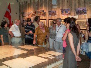 Accademia Etrusca Attività