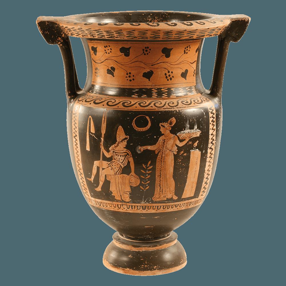 Accademia Etrusca di Cortona