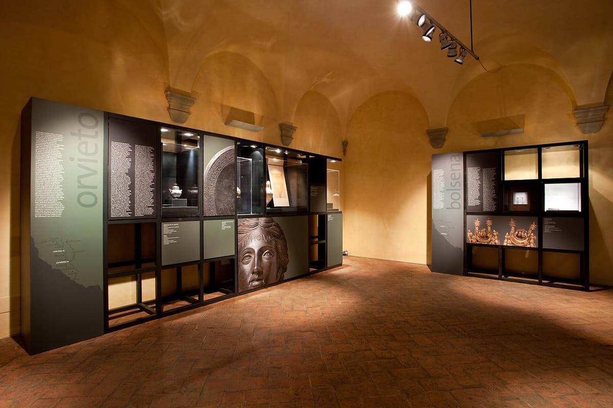 Accademia Etrusca di Cortona | Le collezioni del Louvre a Cortona